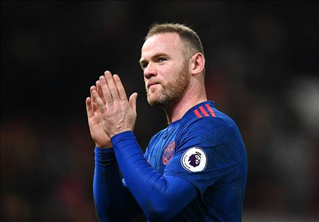 RUMOURS: Rooney to quit Man Utd