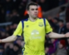 Everton defender Coleman distances himself from Man Utd rumours