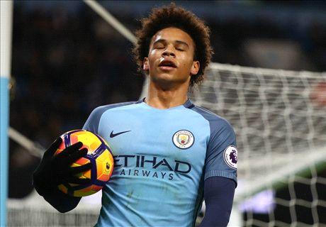 LIVE: Manchester City vs Tottenham