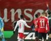 Frankfurt goalkeeper receives stupidest red card of the season!
