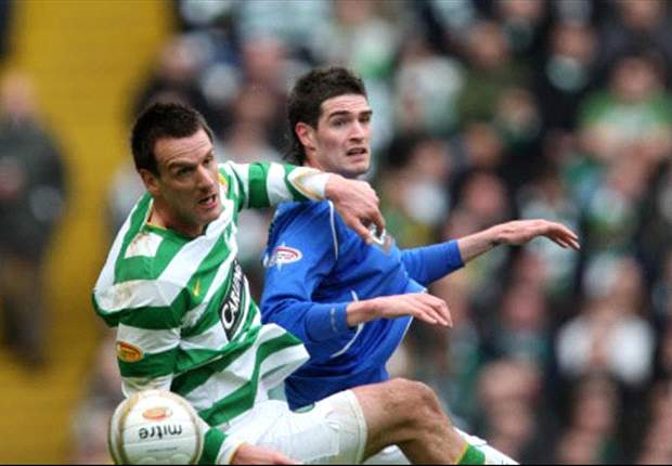 Kyle Lafferty happy Rangers rejected a summer swoop from Blackpool