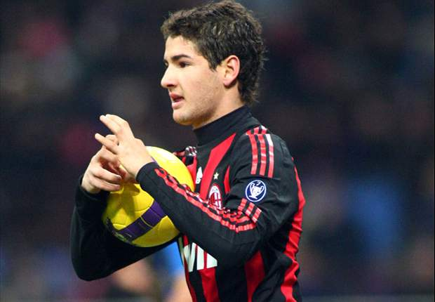 Milan's Pato: I Nearly Lost A Limb To Cancer