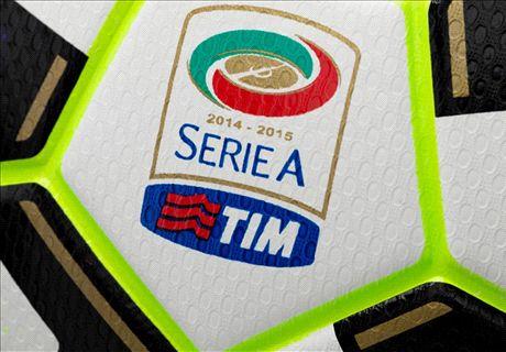 Convocati 21° turno di A: Genoa