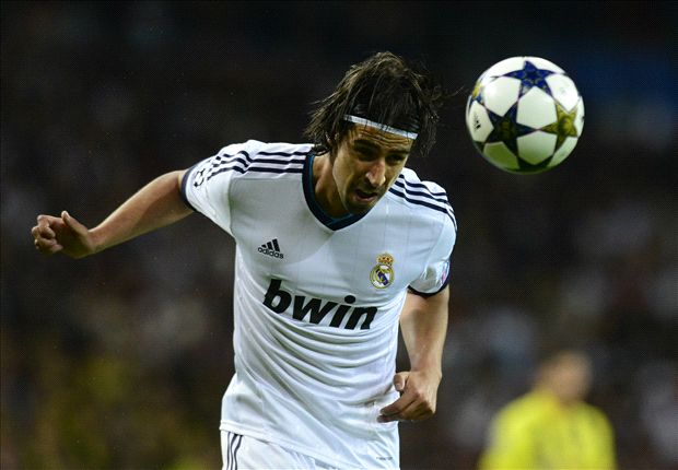 Khedira going nowhere, Ancelotti warns Arsenal & Chelsea