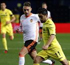 EN VIVO: Villarreal 0-2 Valencia