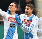 VIDEO - Milan-Napoli 1-2, i goal