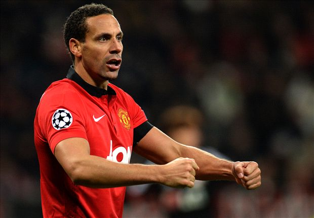 Giggs would have made Ferdinand his first-choice centre-back, claims Redknapp