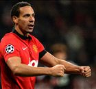 Redknapp: Rio was Giggs' 1st choice