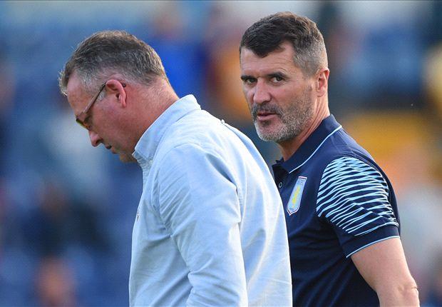 Mansfield 1-3 Aston Villa: Bent double inspires comeback
