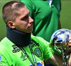 IN PICS: Chape get back on the pitch