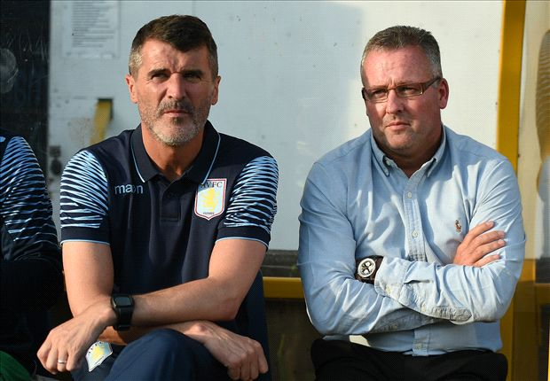 Aston Villa cost-cutting tying Paul Lambert's hands, says McLeish