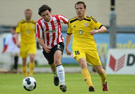 Preview: Shakhtyor Soligorsk-Derry City