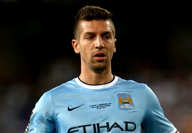 Manchester City want £15m for Roma target Nastasic