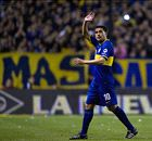 Riquelme makes Boca Juniors exit