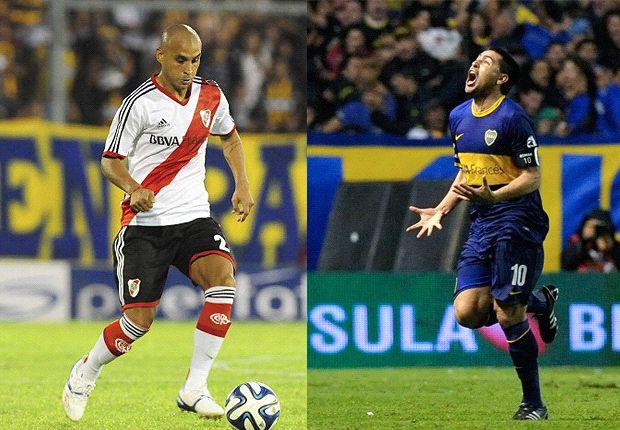 Román se despide de Boca para sumarse a Argentinos en la B.