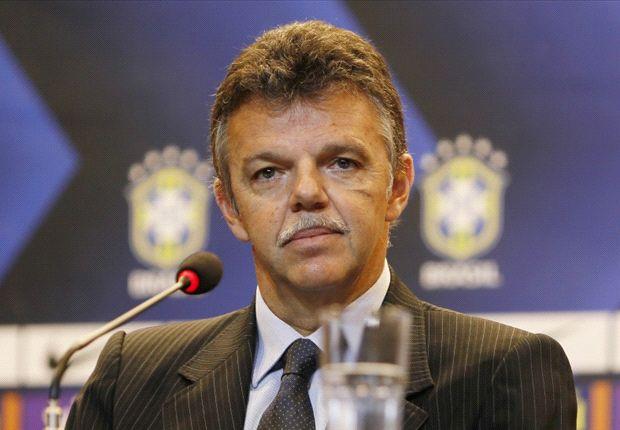 Seleção brasileira tem nova comissão técnica