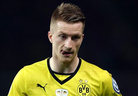 Massive teams want Reus - agent