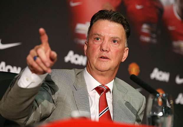 Van Gaal will make Manchester United an attacking force, says Woodward