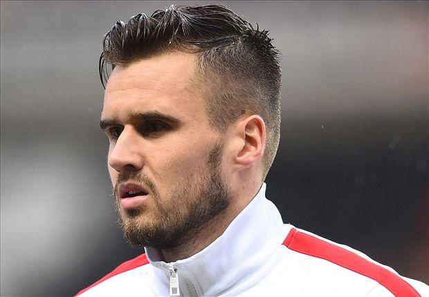 West Ham target Jenkinson loan move