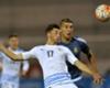 Argentina v Uruguay Sudamericano U20