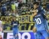 Centurion Bou Boca Estudiantes 21012017