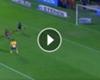 Ismael Sosa marcó un tremendo golazo.