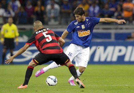 Lucas Silva wants Real Madrid move