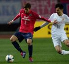 Hasegawa: I have to repay Cerezo fans