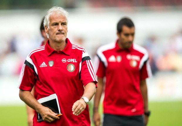 Feyenoord loot zwaar met Besiktas