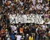 Gavioes da Fiel, hinchada de Corinthians.