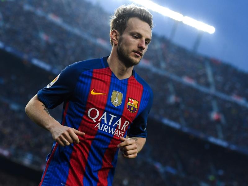 Barça, Rakitic préfère la Liga à la Ligue des Champions