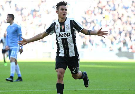 Juventus-Lazio LIVE! 2-0, Higuain