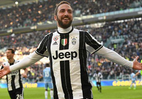 Juve di nuovo in HD: Lazio al tappeto