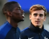 Pogba: Griezmann is my brother