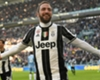 Higuain achieves first for 11yrs for Juve