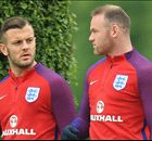 Wilshere's Rooney tribute criticised