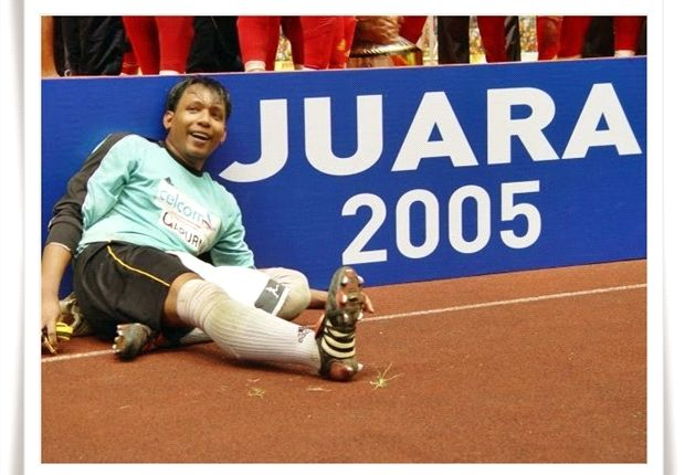 Former MPPJ FC keeper to auction off his Malaysia Cup medals for Gaza