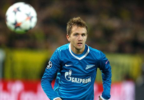 Criscito: I'd take pay cut to join AC Milan