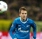 Criscito will not join Milan - agent