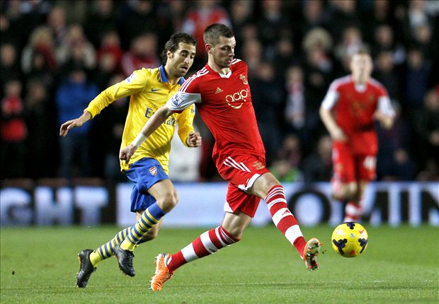 Arsenal open talks over Schneiderlin move