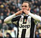 ITALIA: Juventus mantiene el invicto en casa