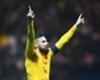 Giroud hits PL milestone for Arsenal