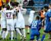 Trabzonspor, İstanbul'dan üç puanla döndü: 0-1