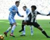 Cuadrado, asistencia y figura de Juventus ante Lazio