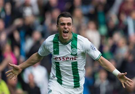 Kostic to undergo medical at Stuttgart