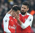 Hot-headed Xhaka a big problem