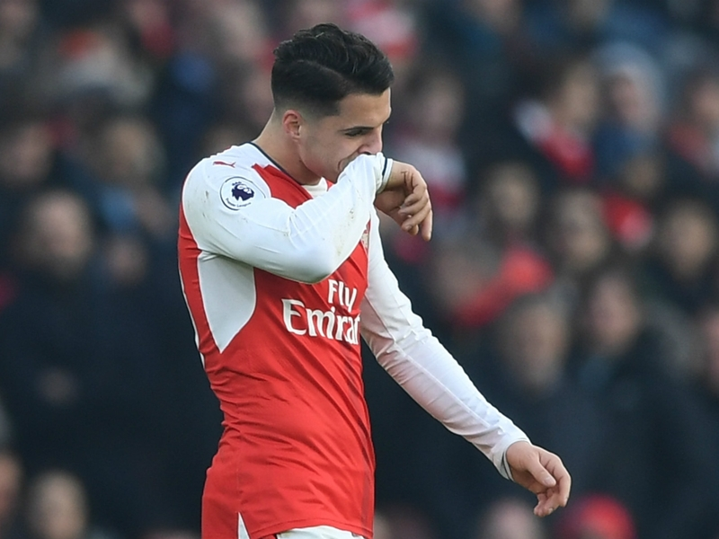 Alexis saves the day but hot-headed Xhaka is becoming a huge problem for Arsenal