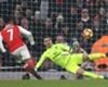 La Maravilla de Alexis pone a Arsenal como único escolta