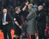 Angry Wenger pushes fourth official