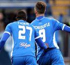 Levan-goal, l'Empoli vede la salvezza